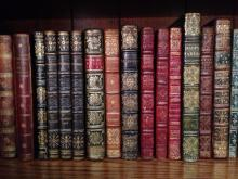 Regency books